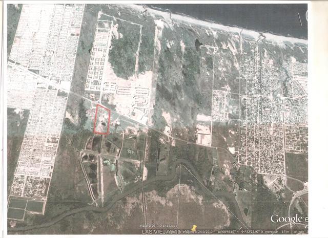 Foto Terreno en Renta en  Lomas de Barrillas,  Coatzacoalcos   TERRENO 50,000 M2 CARRETERA HACIA BARRILLAS