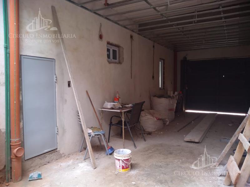 Foto Casa en Venta en  Mataderos ,  Capital Federal  Pila al 7400