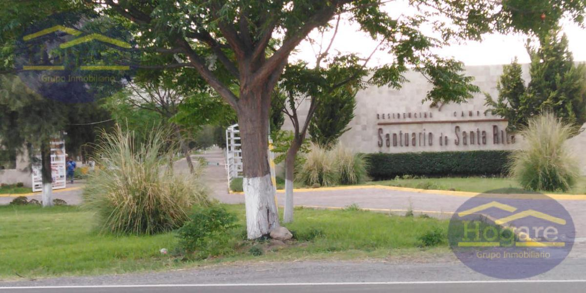 Oportunidad Terreno en Santuario de Santa Rita en León Gto