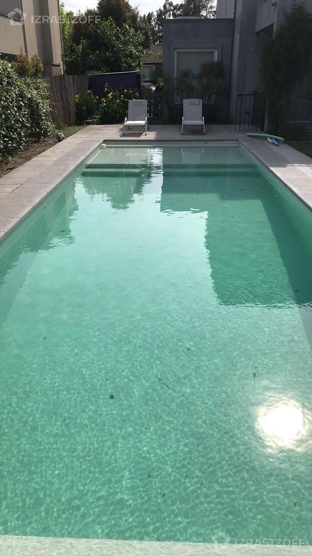 Casa--Laguna Del Sol-Laguna del Sol al 700