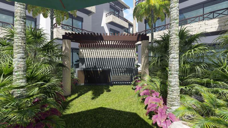 Tulum Centro Apartment for Sale scene image 4