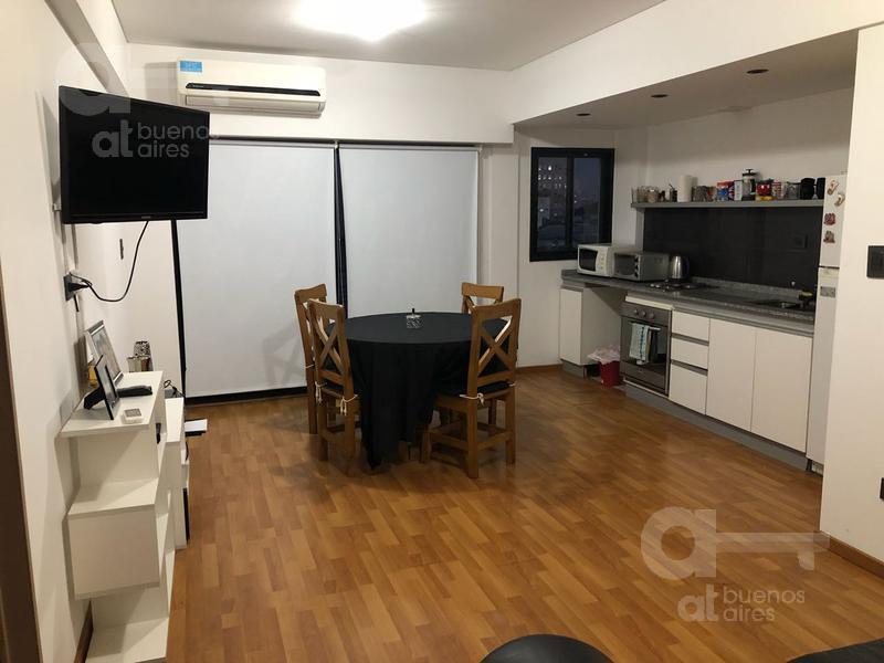 Foto Departamento en Alquiler temporario en  Caballito ,  Capital Federal  Valentin Virasoro al 700