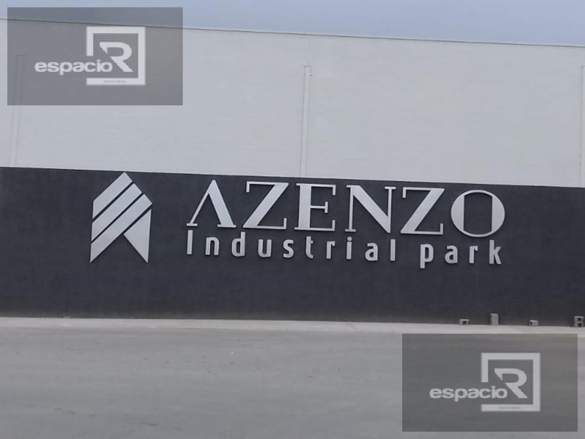 Foto Bodega Industrial en Renta en  Parque industrial Complejo Industrial,  Chihuahua  BODEGA INDUSTRIAL EN RENTA AL NORTE EN AZENZO JUNTO A PLAZA SENDERO