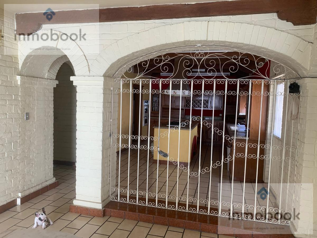 Foto Oficina en Renta en  Parques de San Felipe,  Chihuahua  Casa en RENTA, Para Oficinas o Comercial San Felipe