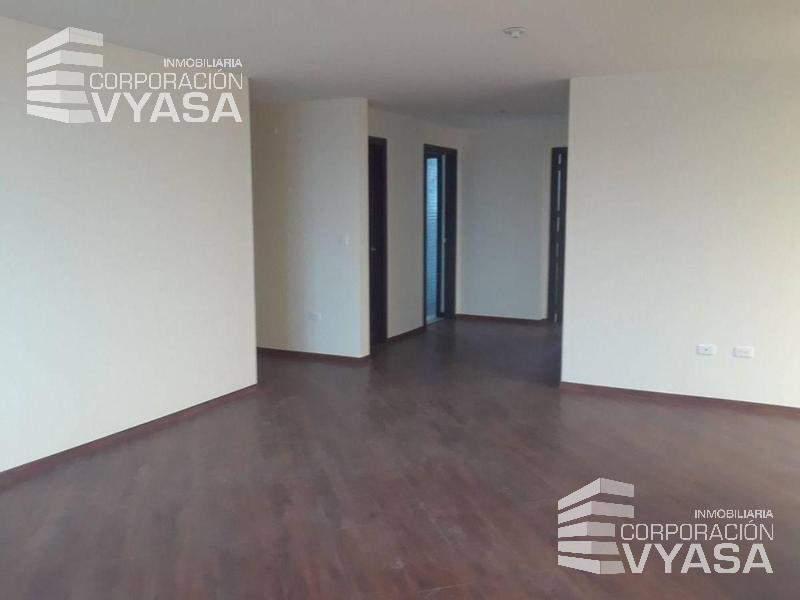 Foto Departamento en Venta en  Norte de Quito,  Quito  Carcelén - Colegio Americano Hermoso Departamento en Venta 105,50 m²