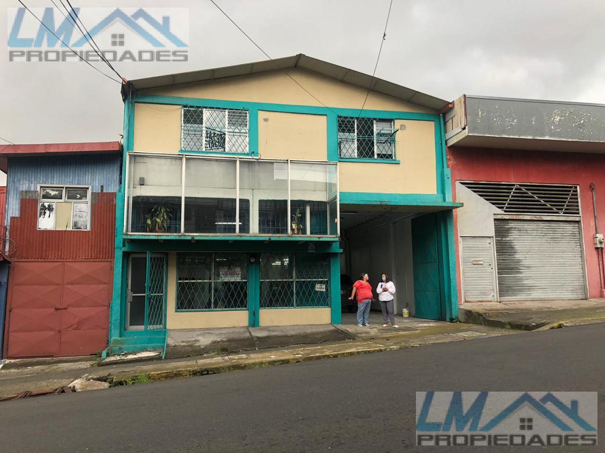 Foto Local en Venta | Renta en  Hospital,  San José  Hospital, San Jose