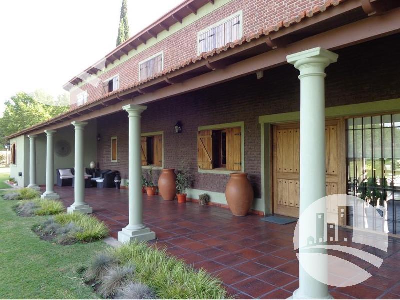 Foto Quinta en Venta en  Lobos ,  Interior Buenos Aires  Hipolito Yrigoyen al 1500