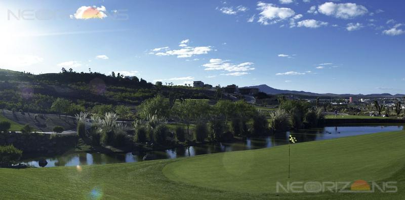 Foto Terreno en Venta en  Club de Golf la Loma,  San Luis Potosí  OPORTUNIDAD Terreno Residencial en Fracc. Club de Golf La Loma SLP  1451m2