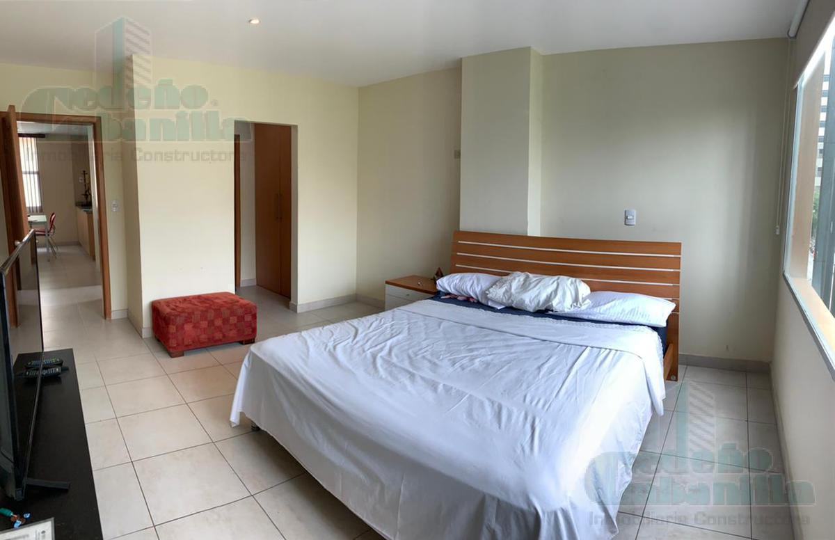 Foto Departamento en Venta en  Guayaquil ,  Guayas  VENTA DE DEPARTAMENTO AMOBLADO EN KENNEDY NORTE CERCA DE HOTEL HILTON COLÓN