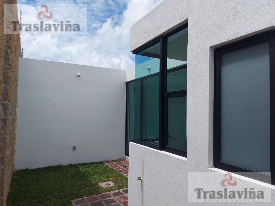 Foto Casa en Venta en  El Mayorazgo,  León  Casa Nueva de una planta en Venta en El Mayorazgo