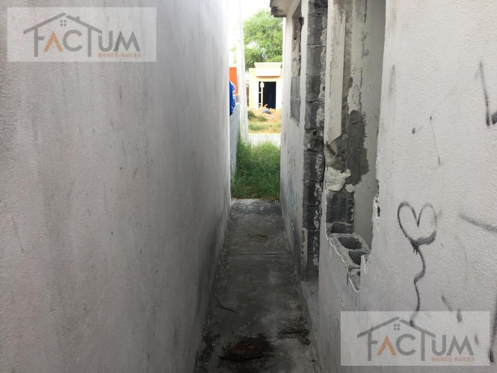 Foto Casa en Venta en  Cadereyta Jiménez ,  Nuevo León  JARDINES DE CADEREYTA