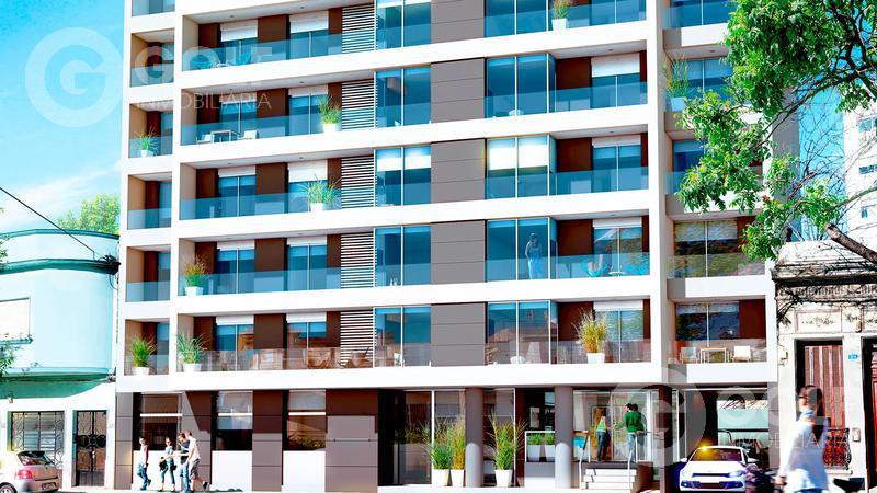 Foto Departamento en Venta en  Cordón ,  Montevideo  UNIDAD 804
