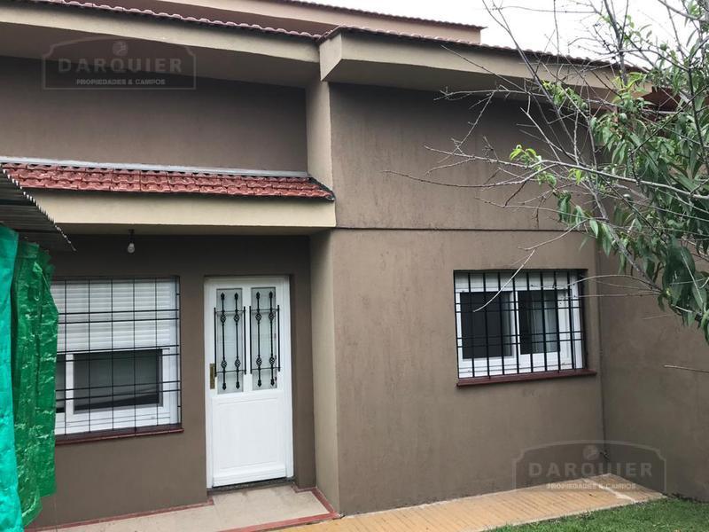Foto Casa en Venta en  Temperley Este,  Temperley  CANGALLO 785