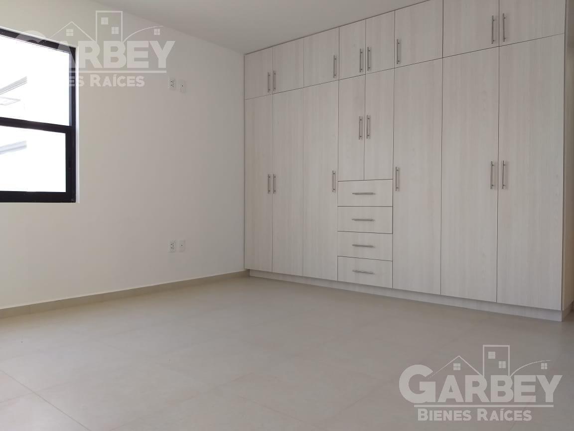 Foto Casa en condominio en Venta en  Querétaro ,  Querétaro  Zibata