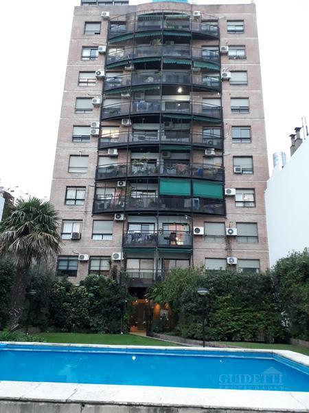 Foto Departamento en Venta en  Belgrano ,  Capital Federal  VUELTA DE OBLIGADO al 2800