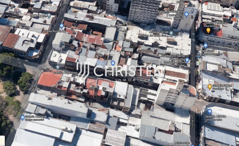 Foto Local en Venta en  Centro,  General Obligado  MENDOZA al 2600