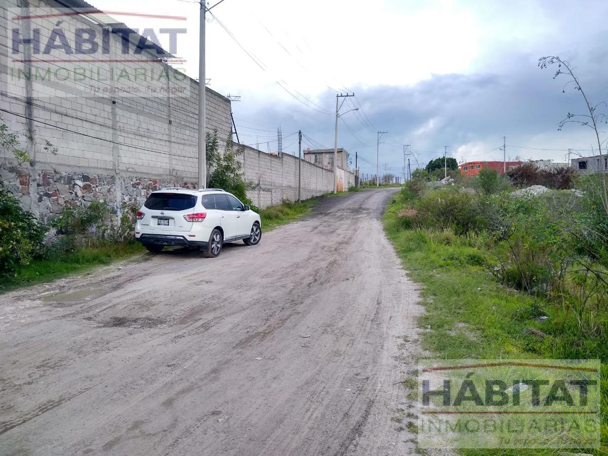 Foto Terreno en Venta en  Pueblo Santo Tomás Chautla,  Puebla  Terreno para desarrollar en Santo Tomas Chautla, Puebla