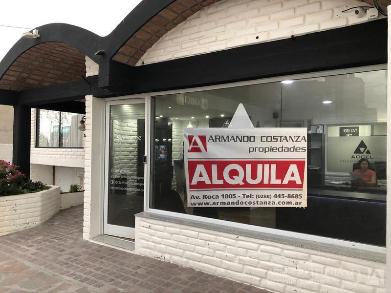 Foto Local en Alquiler en  Puerto Madryn,  Biedma  Sarmiento 52
