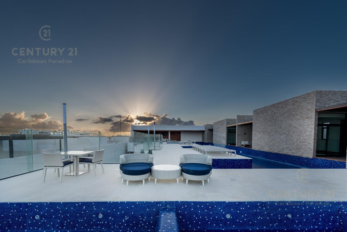 Playa del Carmen Apartment for Sale scene image 61