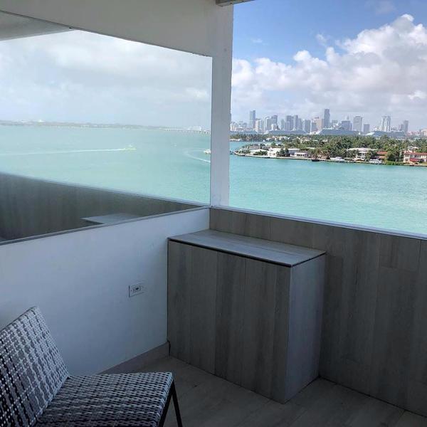 Foto Departamento en Venta en  Miami-dade ,  Florida  VENETIAN ISLES MIAMI BEACH
