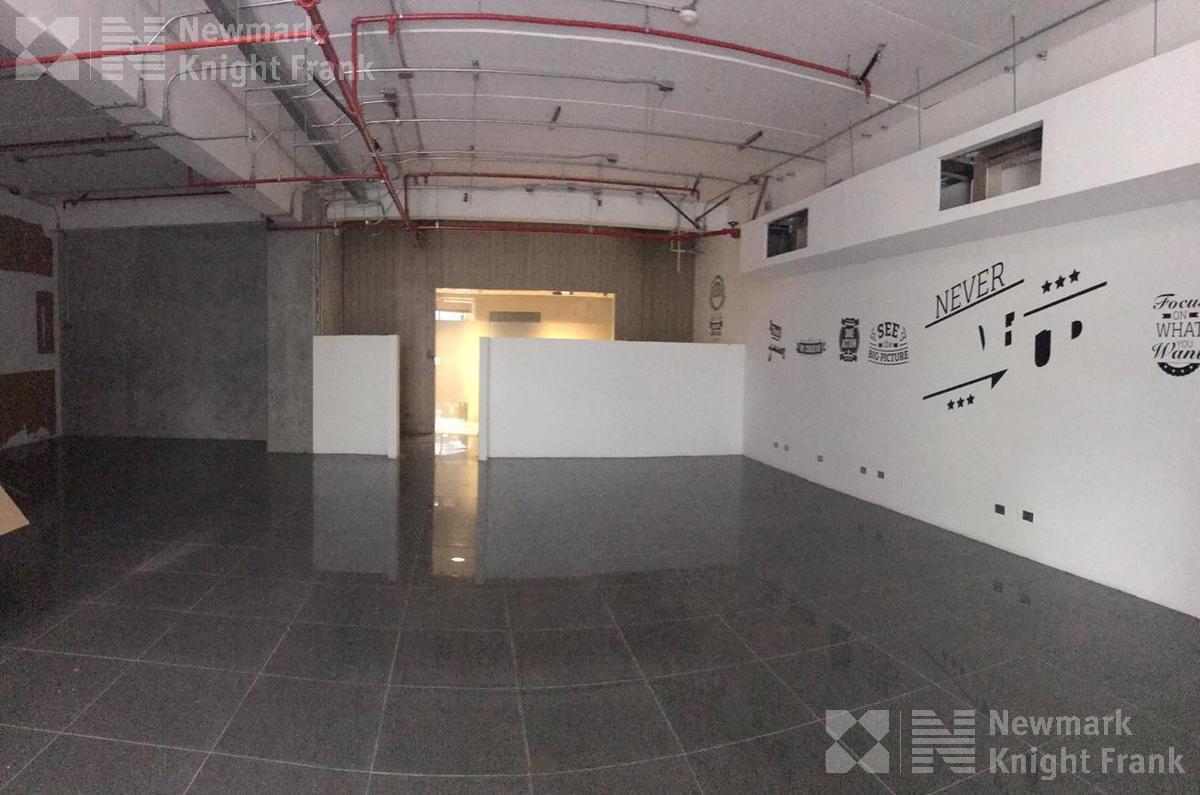 Foto Oficina en Renta en  Escazu,  Escazu  Oficina en alquiler en Escazú.
