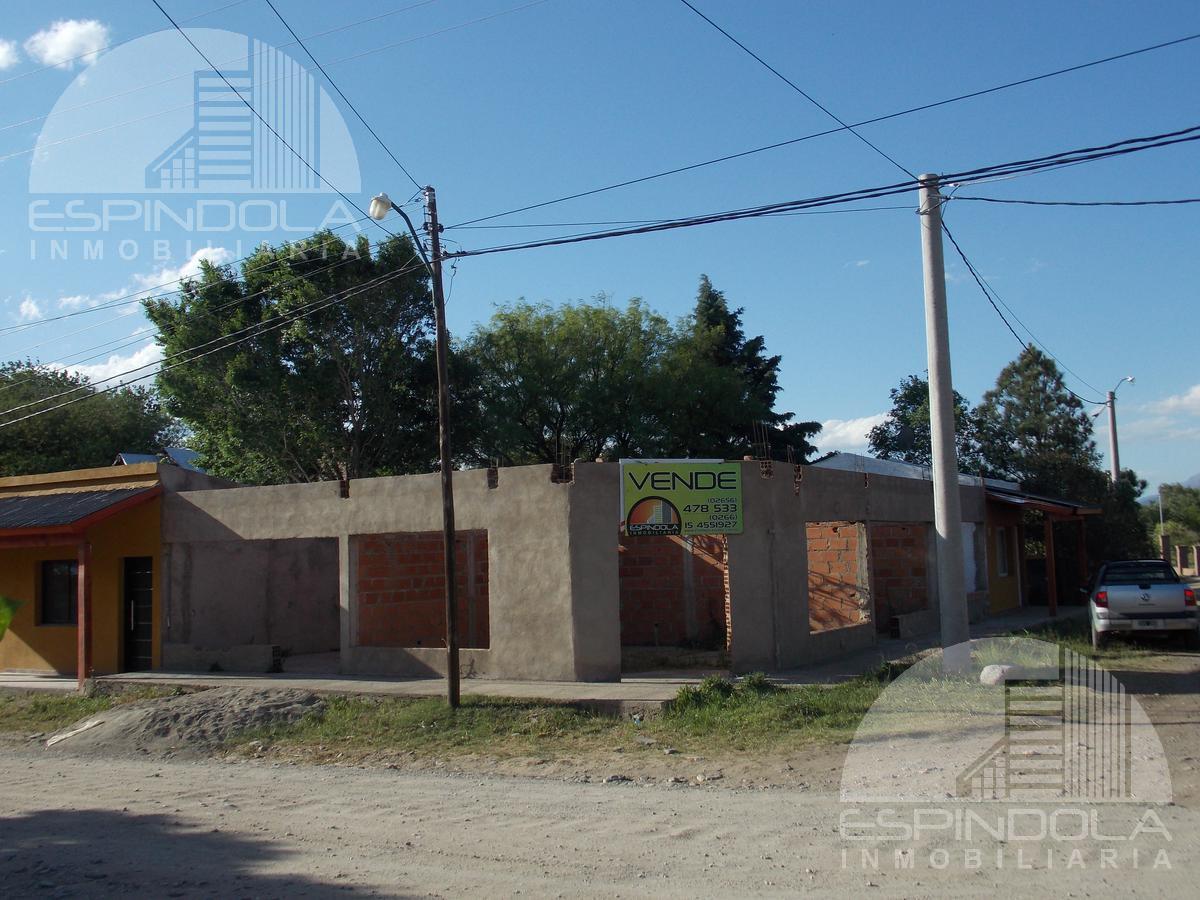 Foto Departamento en Venta en  Los Molles,  Junin  Los Molles