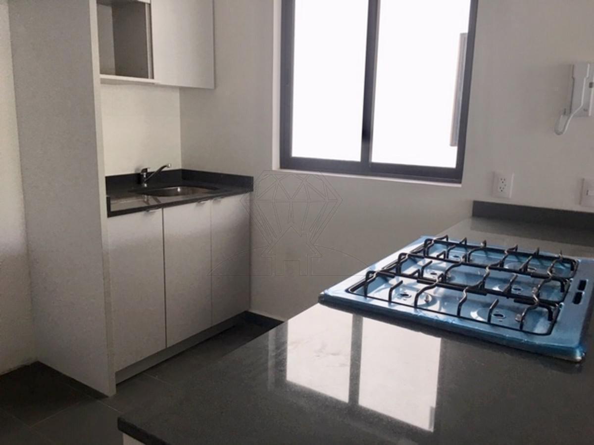 Foto Departamento en Venta en  Cuauhtémoc ,  Distrito Federal  Río Nazas departamento NUEVO en venta , Cuauhtémoc (GR)