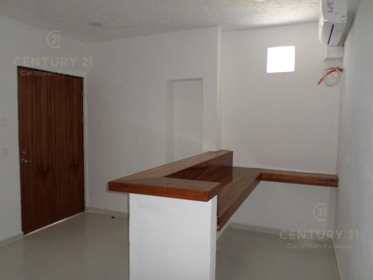 Foto Oficina en Venta en  Cancún ,  Quintana Roo          EDIFICIO PARA OFICINAS EN VENTA CANCUN C2517