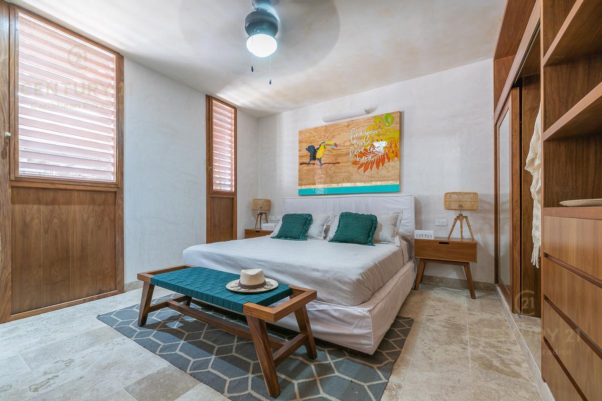 Aldea Zama Apartment for Sale scene image 19