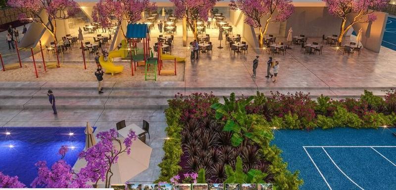 Foto Terreno en Venta en  Pueblo Sierra Papacal,  Mérida          Terrenos en venta en Privada Blanca Residencial al Norte desde 600 m2,