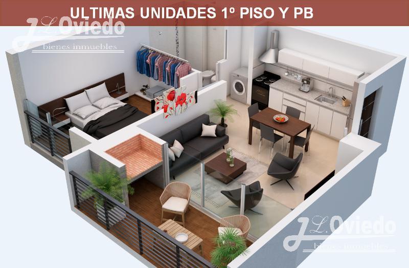 Foto Departamento en Venta en  Moreno,  Moreno  chiclana al 2200