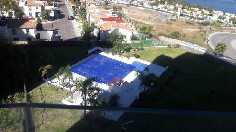 Foto Departamento en Venta en  Fraccionamiento Cumbres del Lago,  Querétaro  Departamento  en preventa en Juriquilla, Residencial Vista Diamante