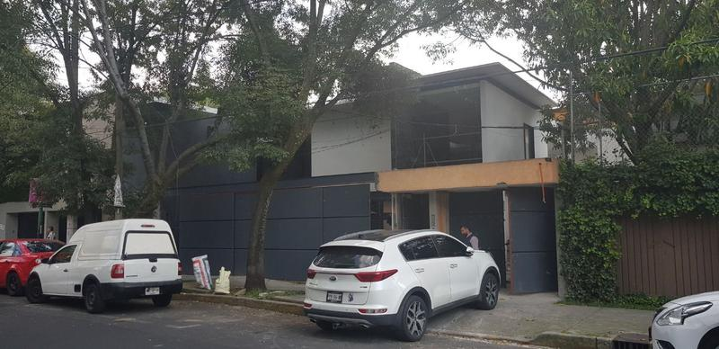 Foto Casa en Renta en  Soledad de Doblado ,  Veracruz  Casa con uso de suelo en Coyoacan