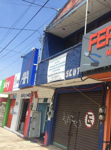 Foto Oficina en Renta en  Benito Juárez Norte,  Coatzacoalcos  Oficina en Renta, Juan Escutia, Col. Benito Juarez Norte