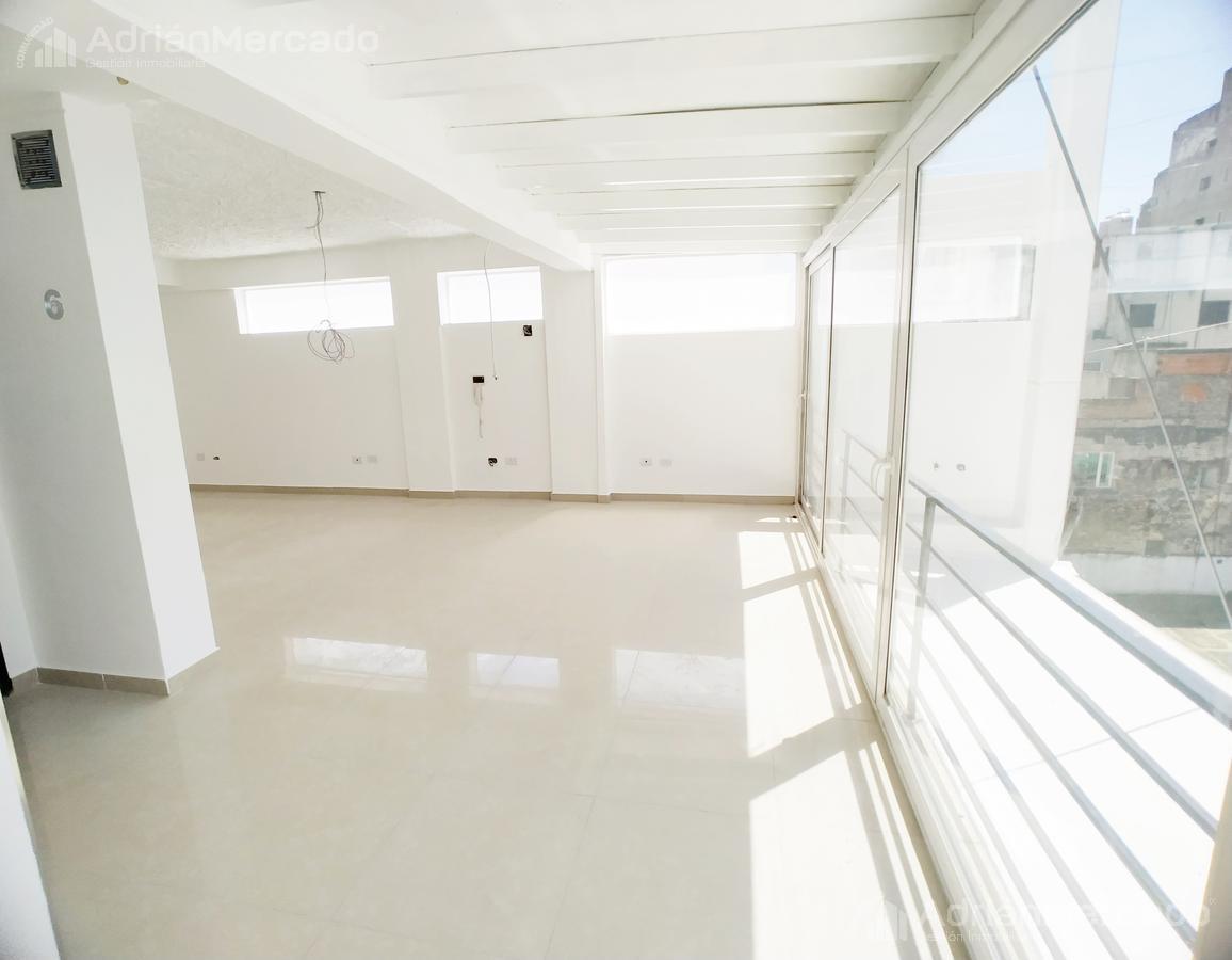 Foto Edificio Comercial en Alquiler en  Centro ,  Capital Federal  Dellepiane al 600