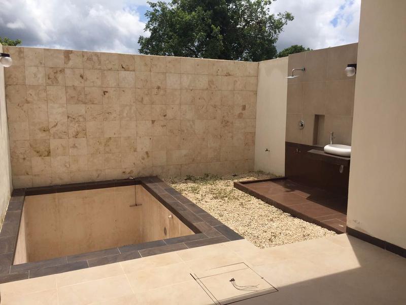 Foto Casa en Venta en  Pueblo Temozon Norte,  Mérida  temozon