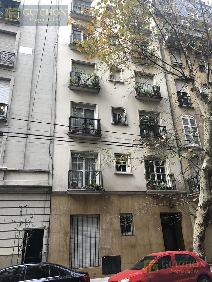 Foto Departamento en Venta en  Recoleta ,  Capital Federal  Posadas al 1500 PB
