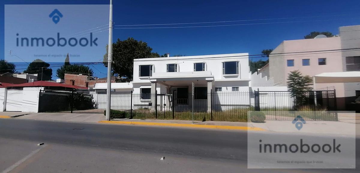 Foto Oficina en Renta en  Lomas del Santuario,  Chihuahua  OFICINA EN RENTA , TEOFILO BORUNDA  Y CALLE GUADALUPE