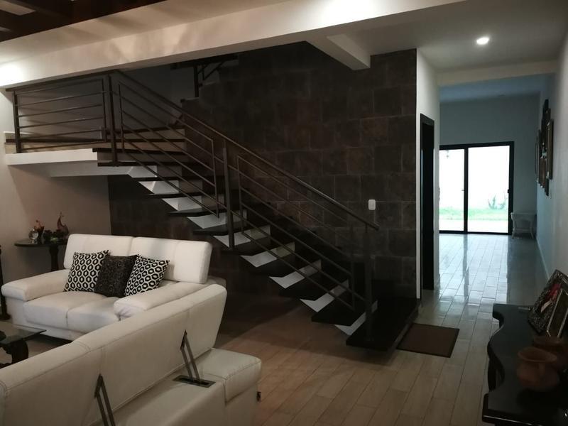 Foto Casa en condominio en Venta en  Res. El Pedregal.,  San Pedro Sula  Venta de casa en Res. El Pedregal