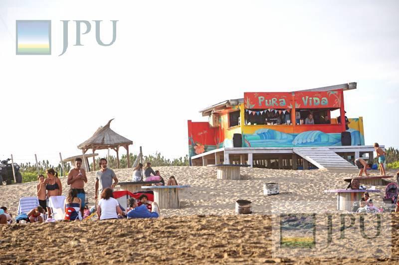 Foto Terreno en Venta en  Costa Esmeralda,  Punta Medanos  Residencial II 205