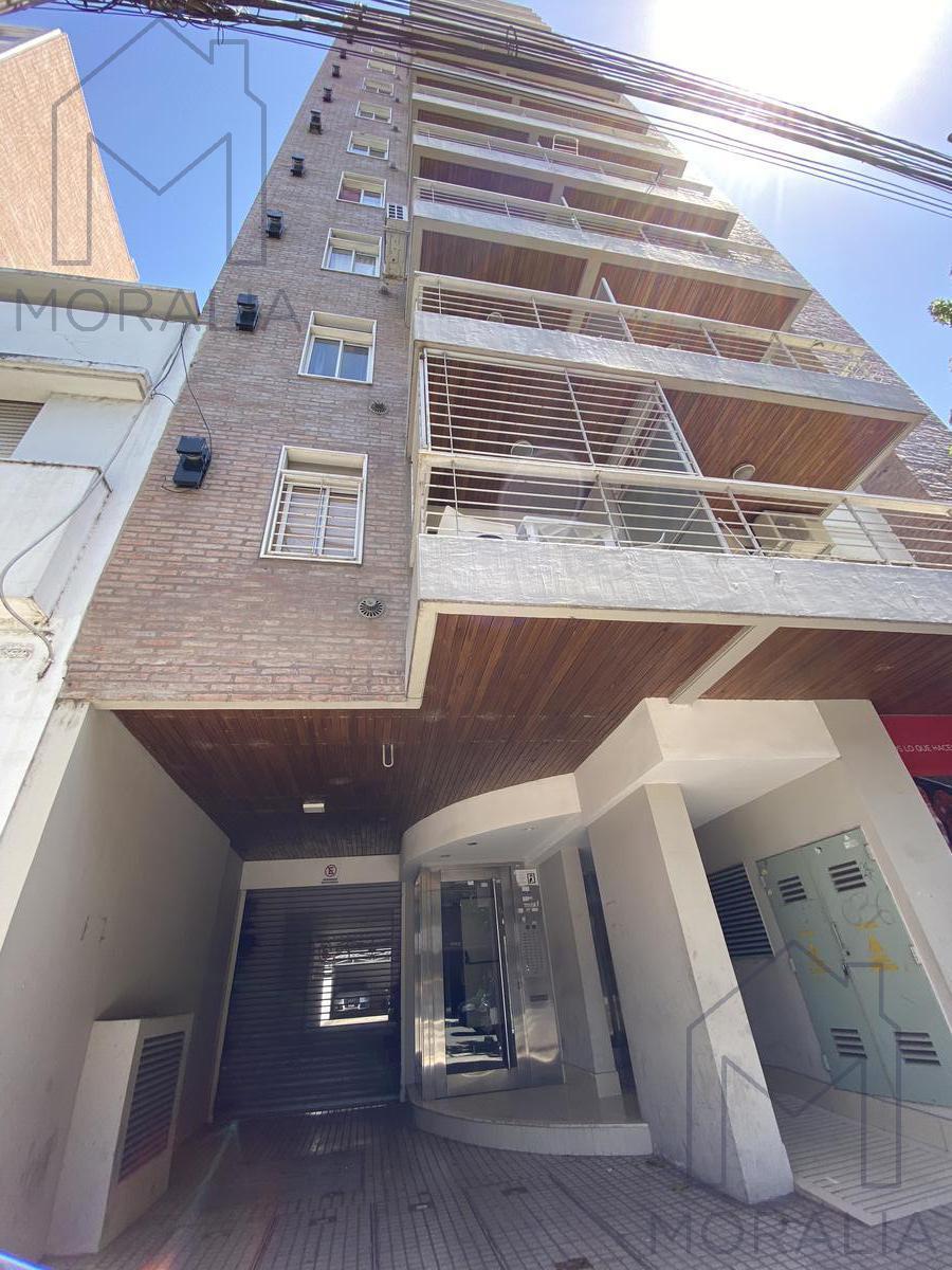 Foto Departamento en Alquiler en  Echesortu,  Rosario  Mendoza 3553