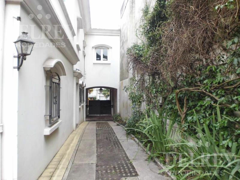 Foto Casa en Venta | Alquiler en  Pocitos ,  Montevideo  Martí y 26 de Marzo