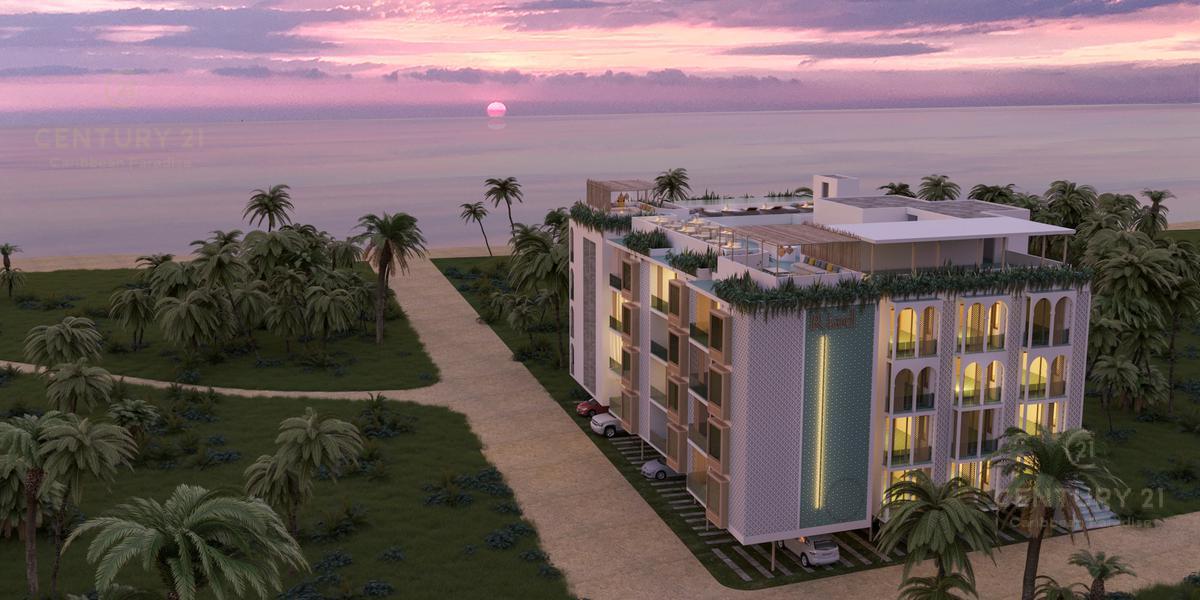 Tizimin Centro Apartment for Sale scene image 15