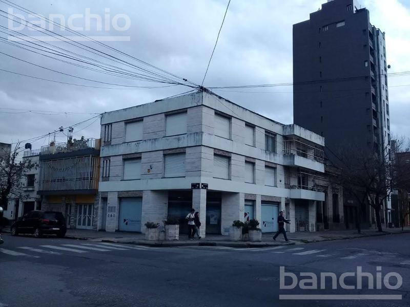 SARMIENTO al 1800, Rosario, Santa Fe. Alquiler de Comercios y oficinas - Banchio Propiedades. Inmobiliaria en Rosario