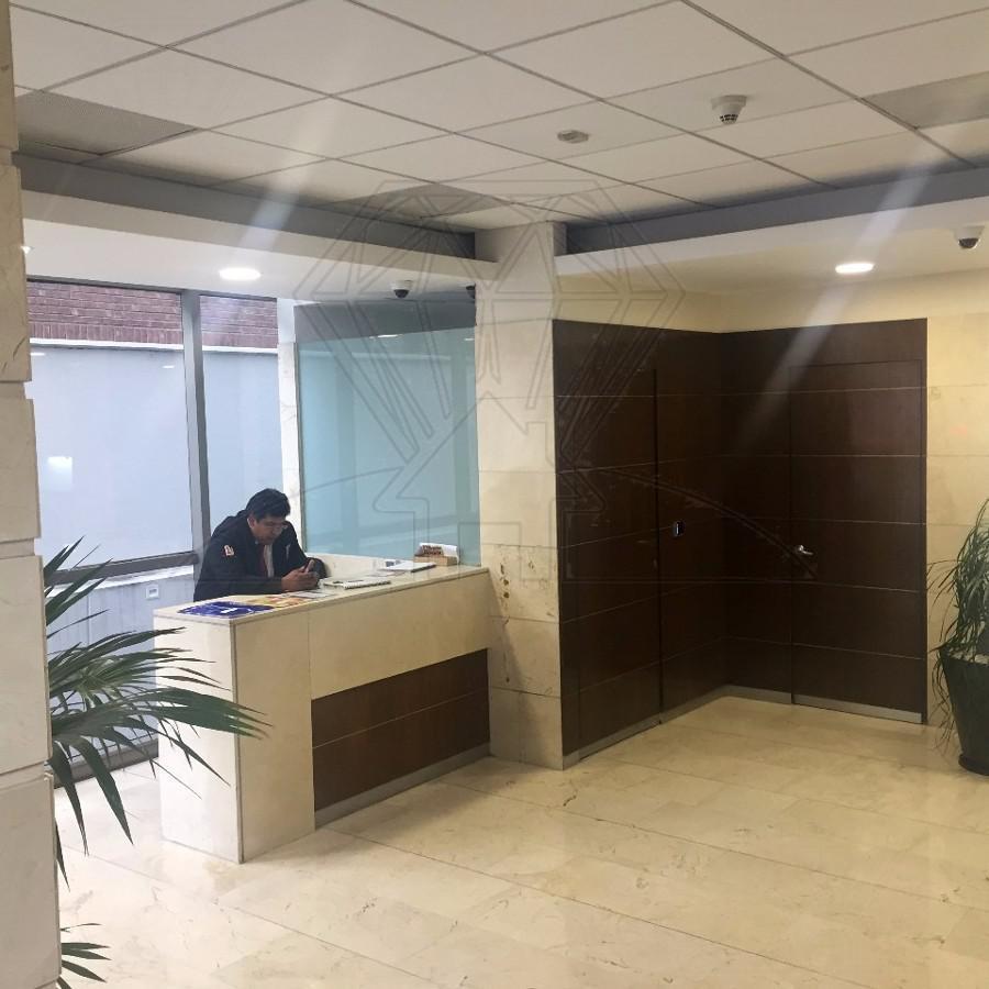 Foto Oficina en Renta en  Lomas de Chapultepec,  Miguel Hidalgo  Montes Urales, oficina en renta    , Lomas de Chapultepec (DM)