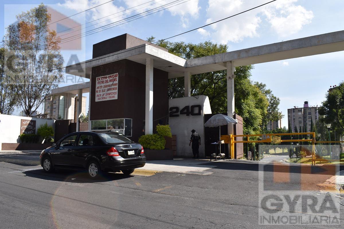 Foto Departamento en Venta en  Tlalpan ,  Distrito Federal  Av. Panamericana al 200