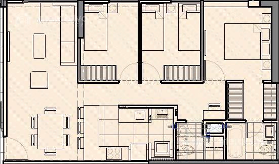 Foto Departamento en Venta en  San Miguel,  Lima  Malecon Bertolotto , dpto. en 1er piso
