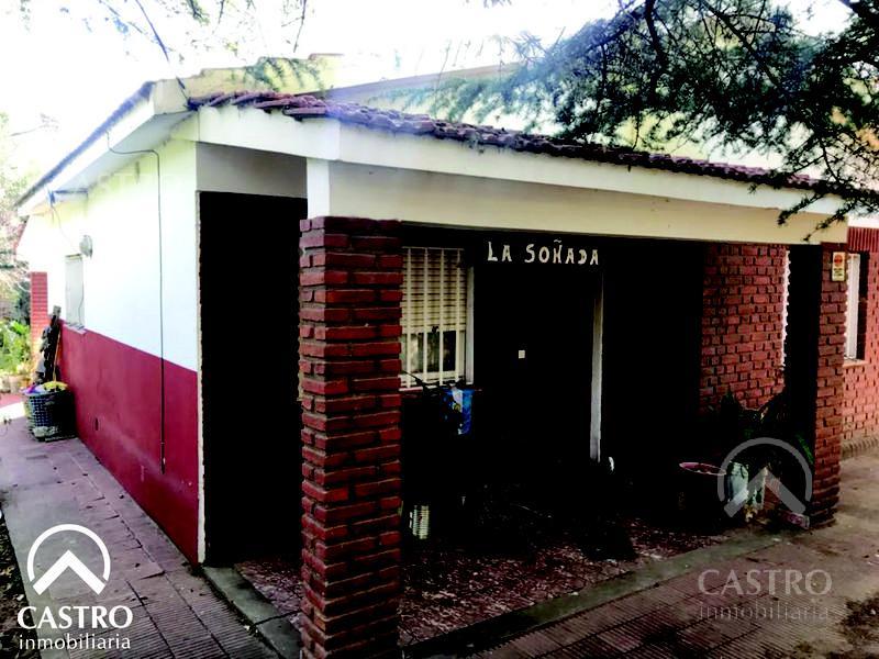 Foto Casa en Venta en  Pellegrini,  Merlo  Calle Conlara - Cerro de las Ovejas