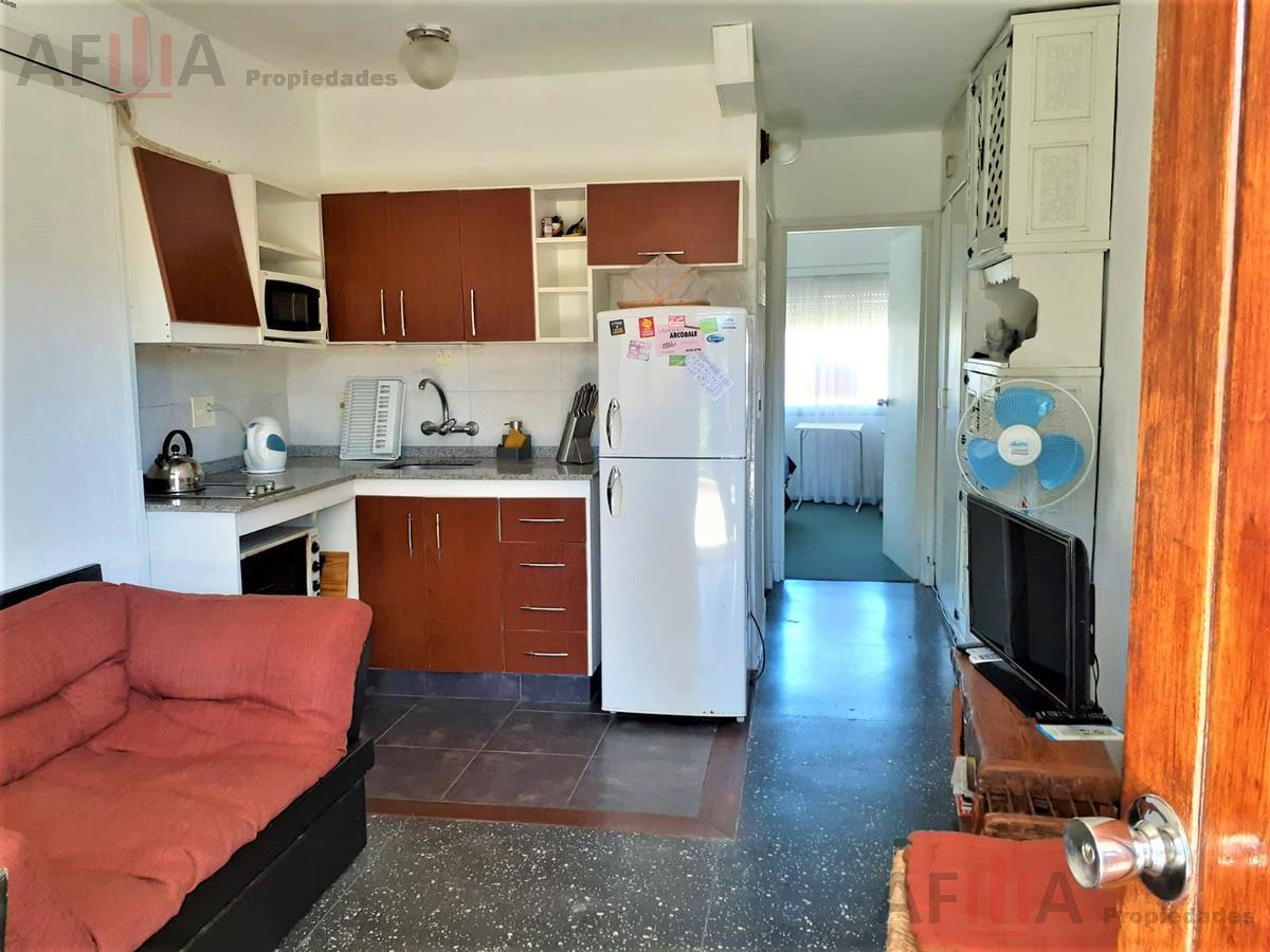 Foto Apartamento en Venta en  Playa Mansa,  Punta del Este  Acuña de Figueroa, Arcobaleno Ap al 100