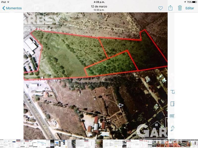 Foto Terreno en Venta en  Condominio Peña de Bernal,  San Juan del Río  TERRENO EN VENTA EN PEÑA DE BERÑAL